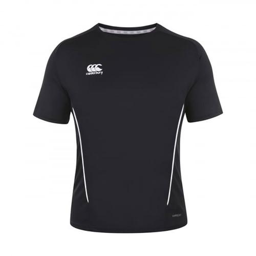 Rugby Training T-Shirts - Canterbury Team Dry Tee - Teamwear