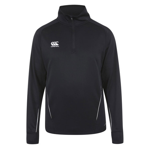 Rugby Sweatshirts - Canterbury Team 1/4-Zip Mid Layer Training Top - QE58-3648