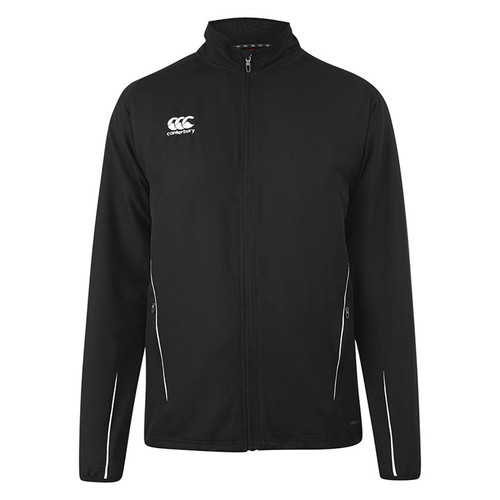 Kids Rugby Tracksuits - Canterbury Team Track Jacket - QE78-3644