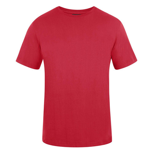 Rugby Training T-Shirts - Canterbury Team Plain Tee - QE54-6668
