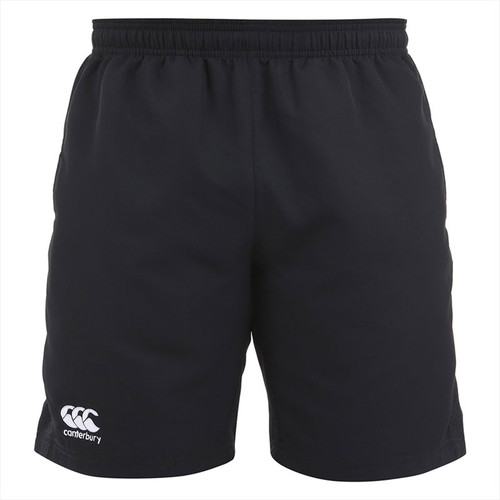 Kids Rugby Training Shorts - Canterbury Team Short - QE72-3418