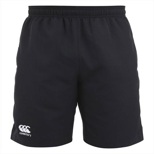 Kids Rugby Training Shorts - Canterbury Team Short - QE72-3418