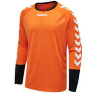 Hummel Teamwear Kids GK Shirts - Essential Goalkeeper Jersey - 104087