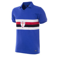 Retro Football Shirts - Sampdoria Home Jersey 1981/82 - COPA 152