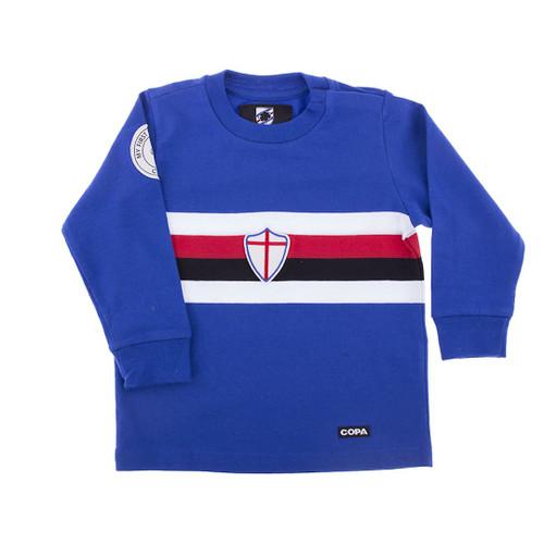 My First Football Shirt - U.C. Sampdoria - COPA 6823