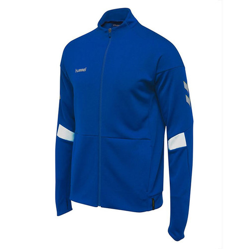 Kids Football Tracksuits - Hummel Tech Move Poly Track Jacket - Teamwear