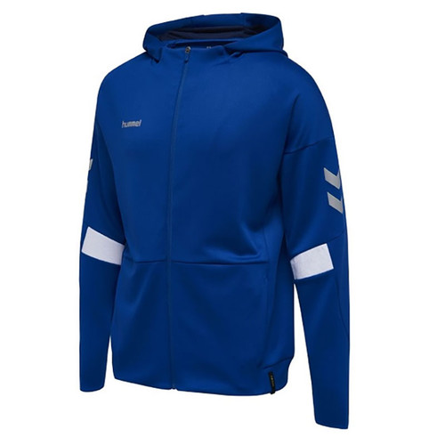 Teamwear Sweatshirts - Hummel Tech Move Zip Hoodie - 200019