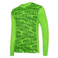 Umbro Counter Kids Goalkeeper Shirt - Teamwear