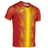 Joma Olimpia II Kids Running T-Shirt (8 Colours)