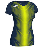 Ladies' Athletics Kit - Joma Olimpia II Running T-Shirt - Teamwear