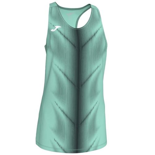 Athletics Kits - Joma Olimpia II Ladies Running Vest - Teamwear
