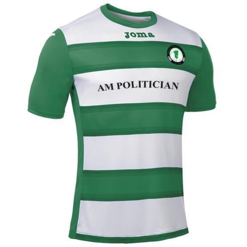 Eriskay FC Home Shirt