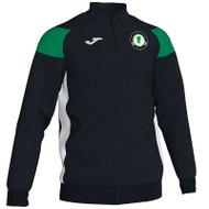 Eriskay FC Kids 1/4-Zip Sweatshirt