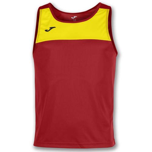 Athletics Kits - Joma Race Running Vest - Teamwear