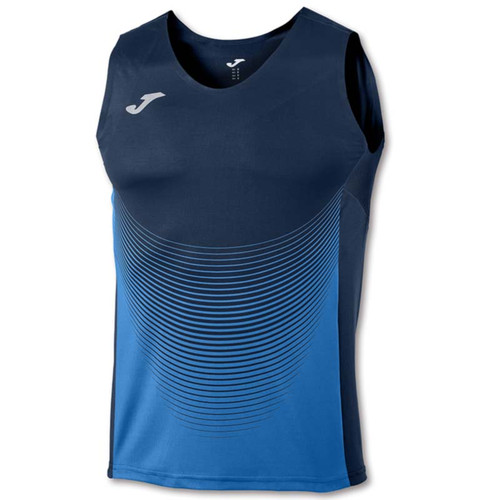Athletics Kits - Joma Elite VI Running Vest - Teamwear