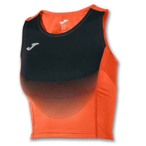 Athletics Kits - Joma Elite VI Ladies' Running Top - Teamwear