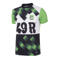 Retro Football Shirts - Cercle Brugge Home Jersey 1991/92 - COPA 167