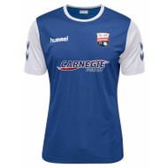 Kids Football Shirts - Montrose Home Jersey 2019/20 - Hummel