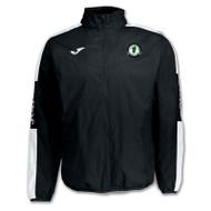 Eriskay FC Kids Rain Jacket