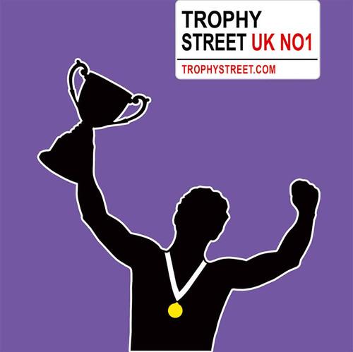 Trophy Street Catalogue (Digital Download)