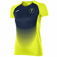 Pitreavie Amateur Athletics Club Girls Shirt