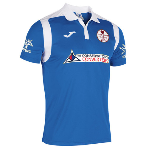 Kelty Hearts Away Shirt 2019/20
