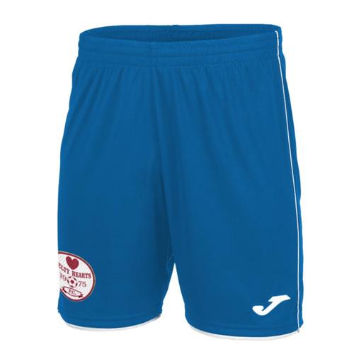 Kelty Hearts Away Shorts 2019/20