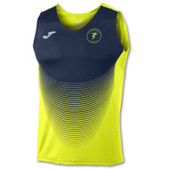 Pitreavie Amateur Athletics Club Kids Running Vest