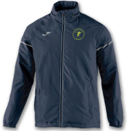 Pitreavie Amateur Athletics Club Kids Rain Jacket