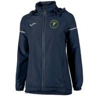 Pitreavie Amateur Athletics Club Women's Rain Jacket