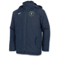 Pitreavie Amateur Athletics Club Kids Winter Jacket