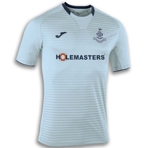 Football Shirts - Airdrieonians 3rd Jersey 19/20 - Joma
