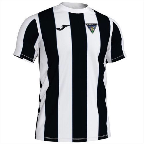 Dunfermline Athletic Girls' Home Shirt