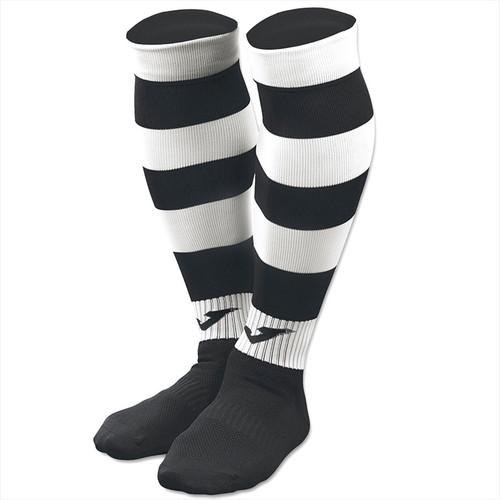 Dunfermline Athletic Girls Home Socks