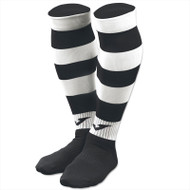 Dunfermline Athletic Girls Home Socks