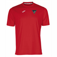 Dunfermline Athletic Ladies Training T-Shirt