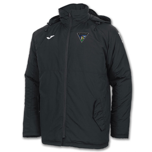 Dunfermline Athletic Ladies Winter Jacket