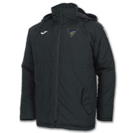 Dunfermline Athletic Girls Winter Jacket