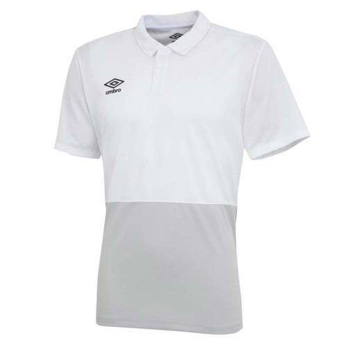 Umbro Teamwear - Kids Poly Polo Shirt - 64514U
