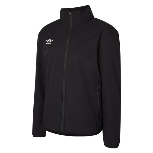 Umbro Teamwear - Club Essential Bonded Jacket - UMJM00337