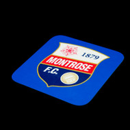 Montrose FC Coaster