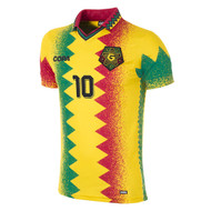 Ghana African Nations Shirt