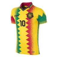 Ghana African Nations Shirt