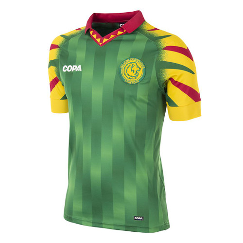 Cameroon African Nations Shirt