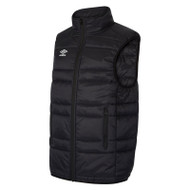 Umbro Teamwear - Club Essential Gilet - UMJM00338