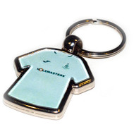Airdrieonians Accessories - 3rd Shirt Keyring 19/20