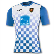 Albion Rovers - Kids 3rd Shirt 2019/20 - Blue/White - Joma