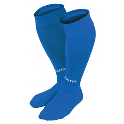 Albion Rovers - 3rd Socks 2019/20 - Blue - Joma