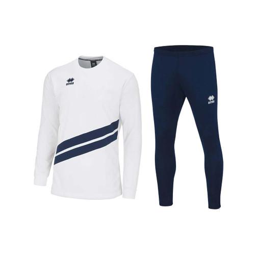 Errea Julio & Flann Sweatshirt Kit Set