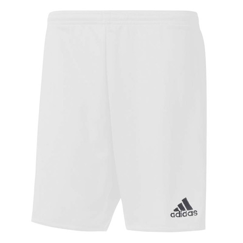 Gold & Gray Soccer Academy Kids' Shorts